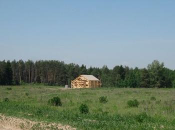 Коттеджный поселок Воскресенское озеро